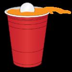 Trinkspiele Bier Pong
