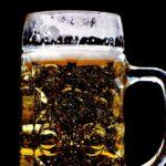 Trinkspiele Bier versenken