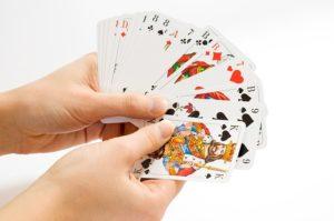 Trinkspiele Karten