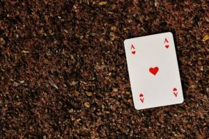 Trinkspiele Karten saugen